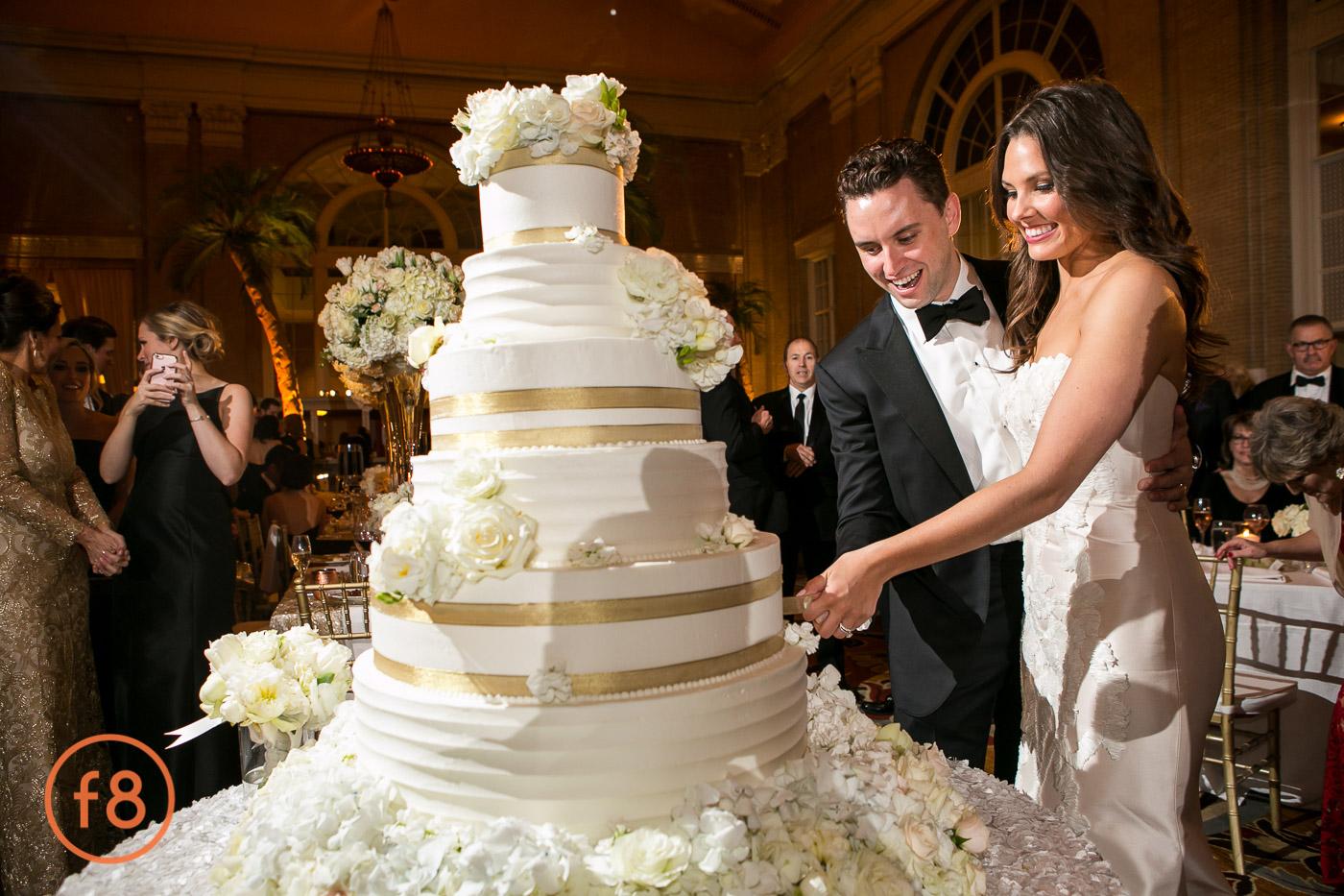Union Station Dallas Wedding