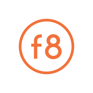 f8studio – Dallas Wedding Photography logo